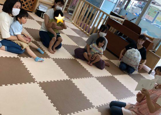 親子イベント開催✨